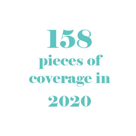 laduree 158 pieces of coverage 2020