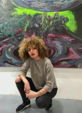 Nazanin Moradi