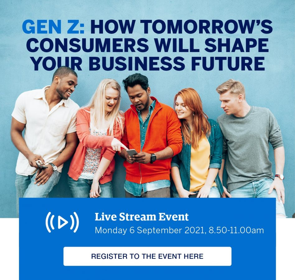 Amex September Merchant Forum Invite 2021